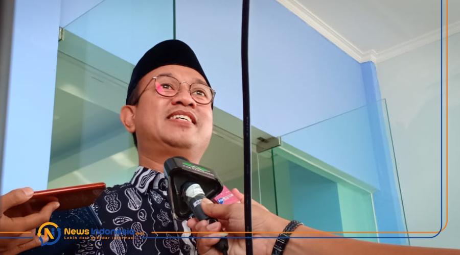 KH. Unais Ali Hisyam. (Foto dok. News Indonesia)