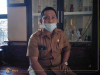 Kabid Produksi dan Usaha Pengembangan Peternakan DKPP Sumenep, Arman Mustafa (Wakid Maulana)