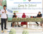 Foto: Ketua Fraksi PKB DPRD Kabupaten Pamekasan, Khoirul Umam.