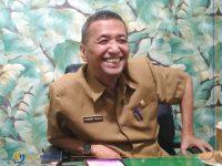 Kepala Dinas Pariwisata Kebudayaan Pemuda dan Olahraga Sumenep, Bambang Irianto (Wakid Maulana)