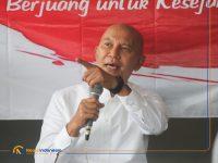 Ketua Banggar DPR RI, MH. Said Abdullah. (Foto for News Indonesia)