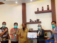 PRESTATIF: Desa Sekapuk kembali mengharumkan Kabupaten Gresik menjadi Juara 1 Desa Brilian se-Indonesia.