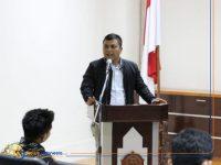 Ketua Umum Front Pemuda Madura, Asip Irama. (Foto: Asip Irama for News Indonesia)