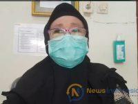 Kepala Instalasi Gizi RSUD dr. H. Moh. Anwar Sumenep, Hairunnisyak, Amd. Gz.