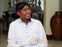 Foto: Bupati Sumenep, Achmad Fauzi. (Dok. Humas Pemkab Sumenep)