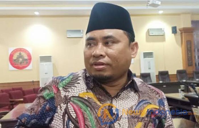 Foto: Anggota Dewan Perwakilan Rakyat Daerah (DPRD) Kabupaten Sumenep, Madura, M. Sukri.