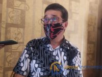 Caption: Direktur PT. Delta Guna Sukses (DGS) Candra Indriyanto.