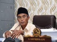 Anggota DPRD Sumenep, K. Sami'oddien. (Foto: Dok. Humas DPRD Sumenep)