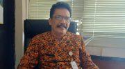 Foto: Kepala Bagian (Kabag) Energi Sumber Daya Alam (ESDA) Sekretariat Daerah Kabupaten Sumenep, Mohammad Sahlan.