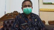 Kepala Dinas Kesehatan (Dinkes) Kabupaten Sumenep, Agus Mulyono.
