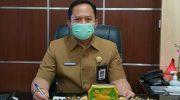 Foto: Kepala Dispertahortbun Sumenep, Arief Firmanto.